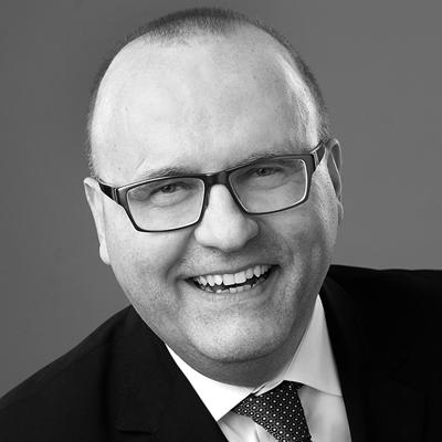 Prof. Andreas Kaapke